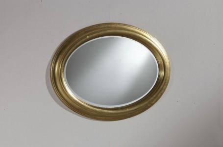 Art. 2005SP Specchiera ovale