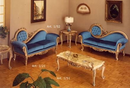 Modello 1 Azzurra