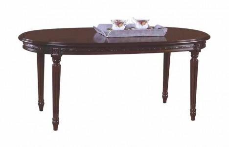 Art. 05T Tavolino Luigi XVI Ovale