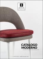 Nuovo catalogo Moderno 2020