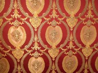 Madeira Damasco Rosso
