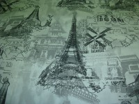 Mx printed dis. Parigi