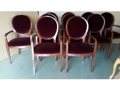 Poltrone e sedie