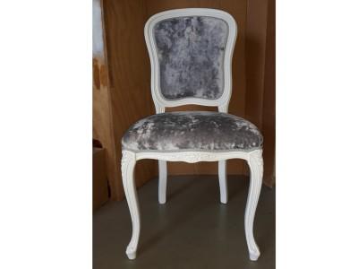 Art. 101SA/L sedia Mara liscia